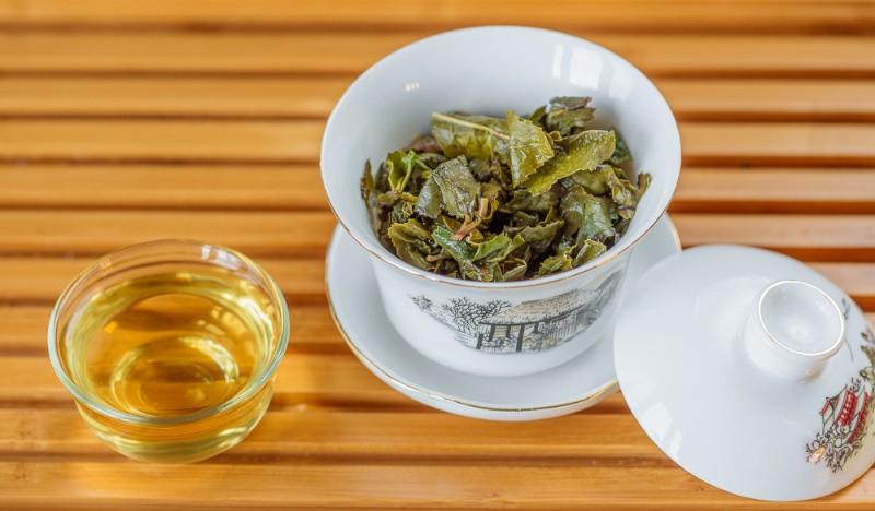 Чай молочный улун: противопоказания и технология заваривания