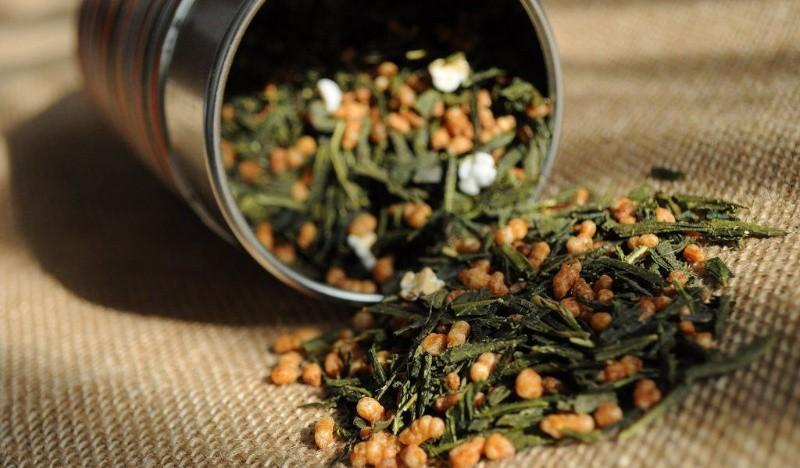 Генмайча чай: полезные свойства и способ заваривания