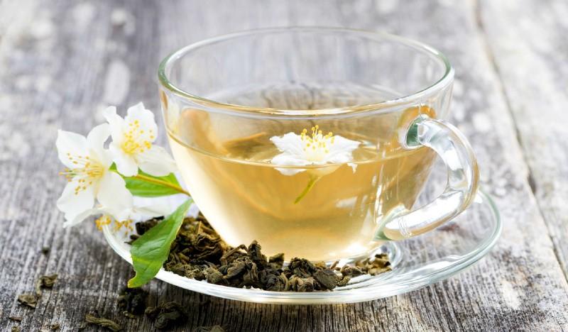 Жасминовый чай: чем полезен для здоровья