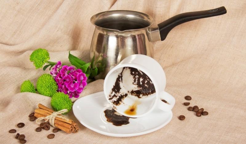 Как использовать кофейную гущу: популярные способы