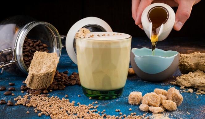 кофе с ореховым вкусом название