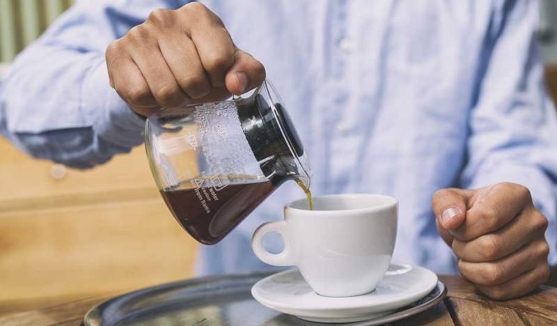Можно ли пить кофе гипертоникам: польза и вред напитка