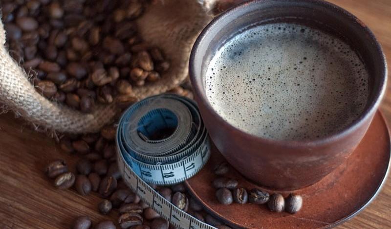 кофе с сахаром для похудения