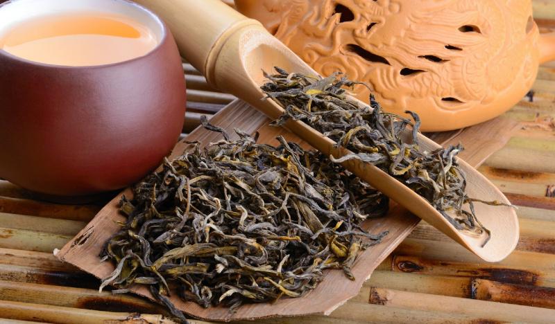 Заварка чай Кудин