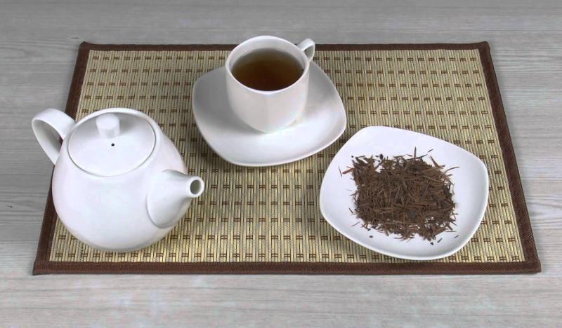 Чай из коры