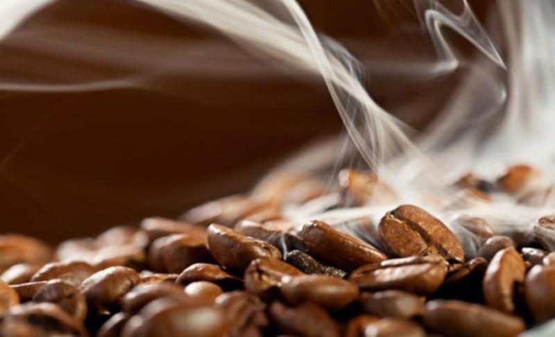 Обжарка кофе « width=»800