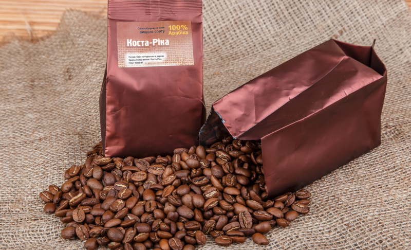 Отличия кофе